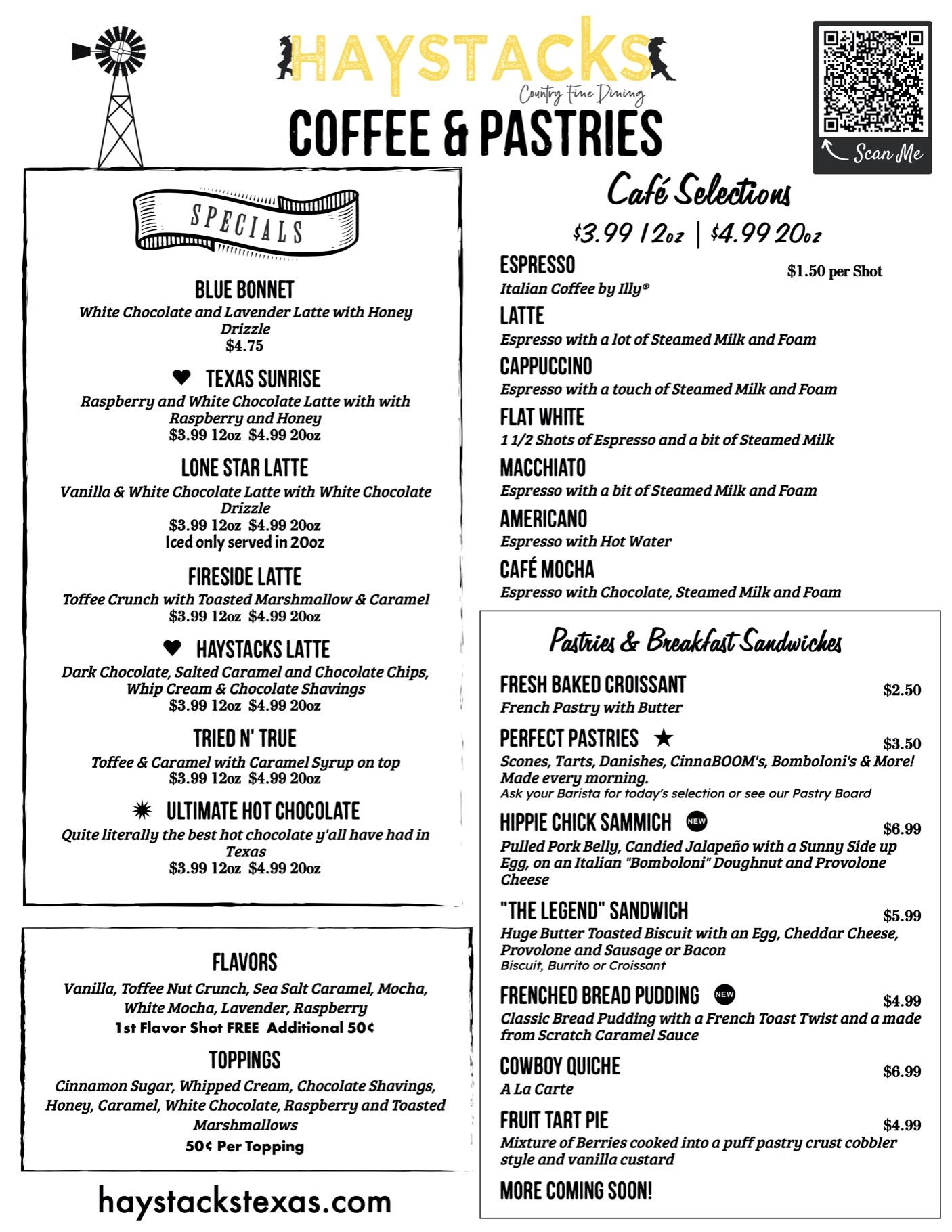 Haystacks   breakfast   menu   v 4.3 2 online version page 2