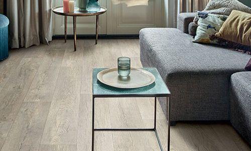 "Decomagna ltd introduces our LeoLine cushion vinyl ""mkeka""  flooring."
