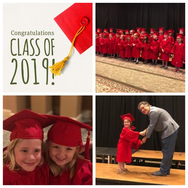 2019 Graduation Image