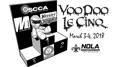 Voodoo le Cinq Hoosier Tires SCCA Super Tour