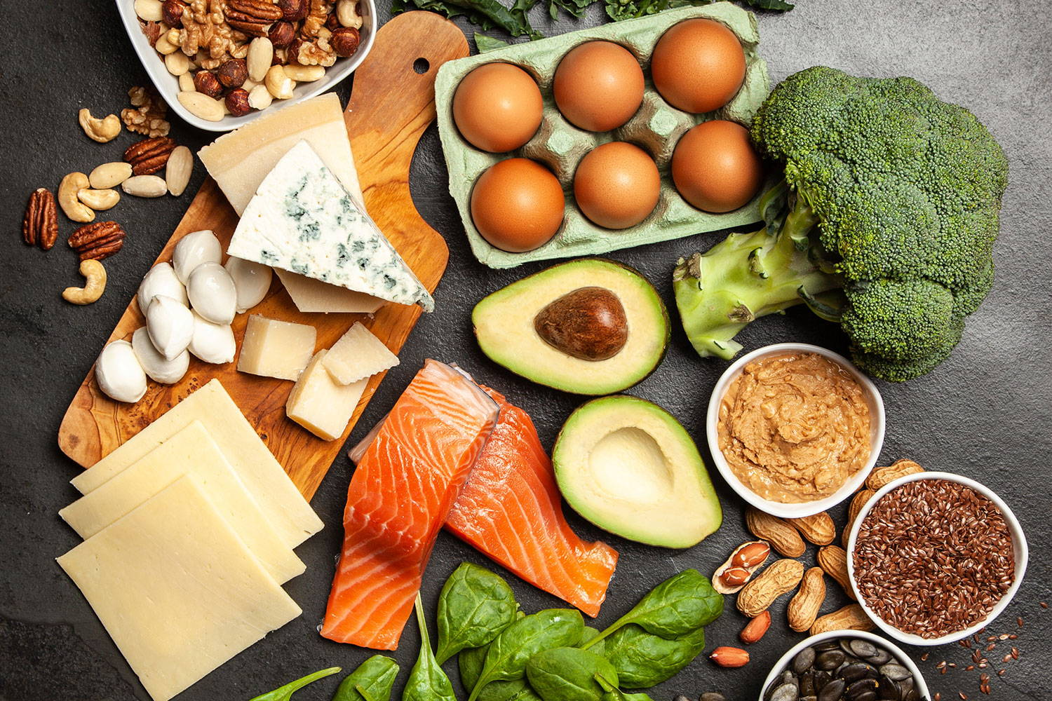 How To Make The Atkins Diet Work For You