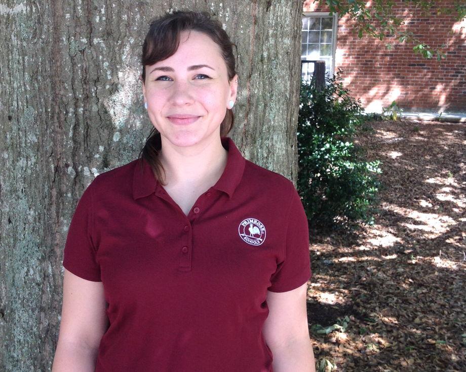 Ms. Rachel , Support Teacher