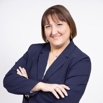 Nicole Ricard