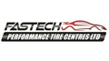 Fastech Performance Tire Speedway Park Revival