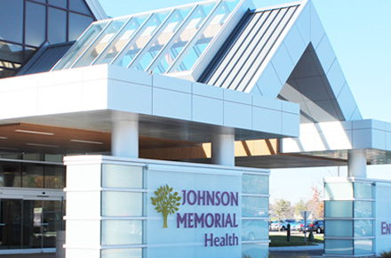 Image for Johnson Memorial Health