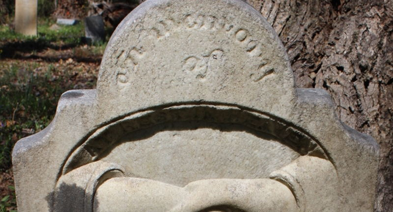 History Cafe: Preserving the South Asheville Cemetery