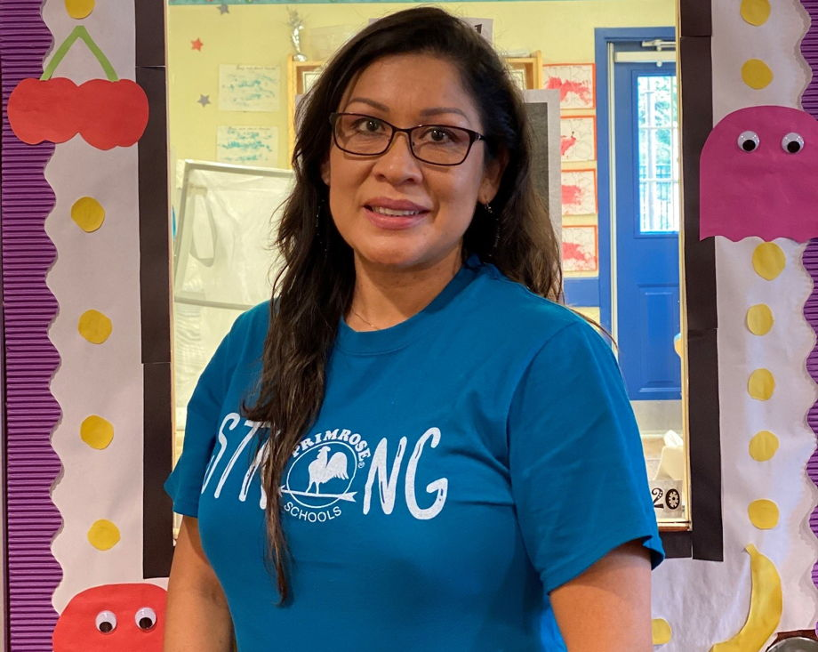 Vivian T , Lead Infant Teacher