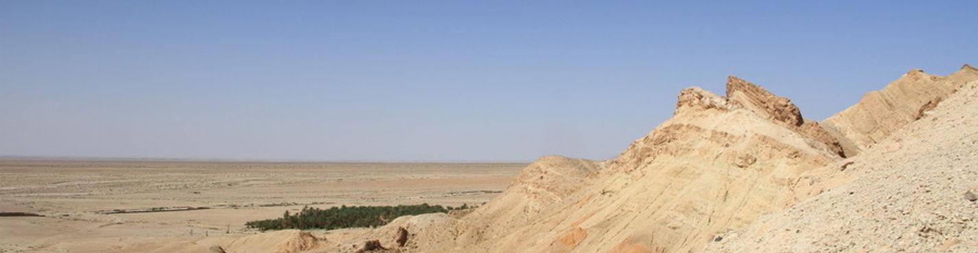 Двухдневная экскурсия в Сахару, Тунис