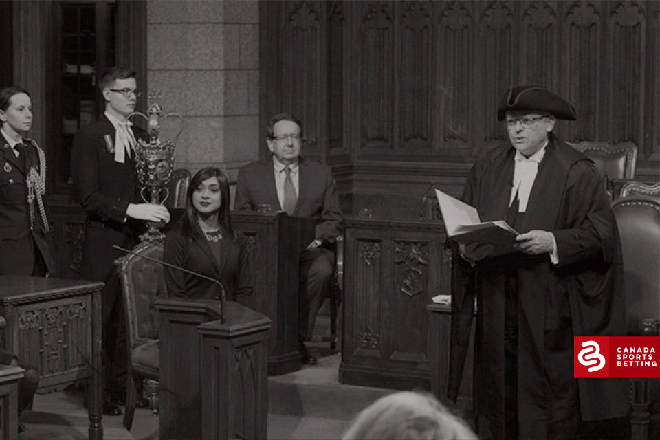 Legal News: Royal Assent Granted, Bill C-218 A Rubber Stamp Away From Being Enacted