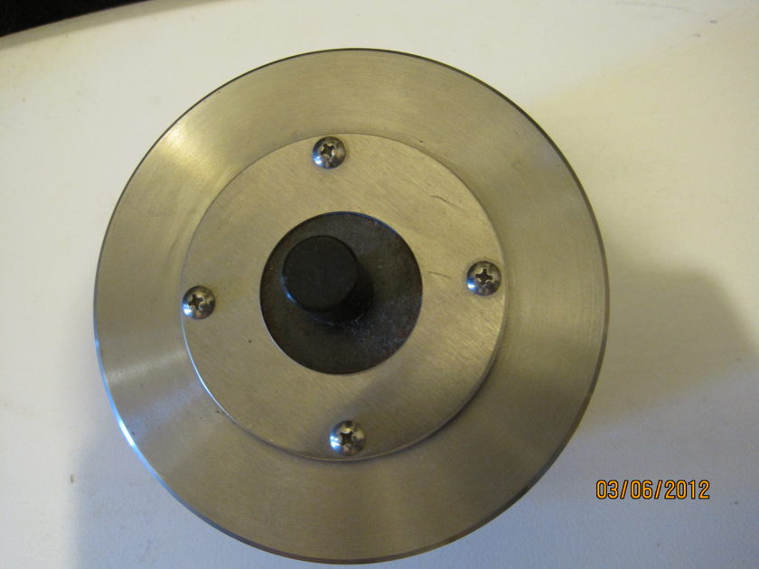 vpi motor heavy housing
