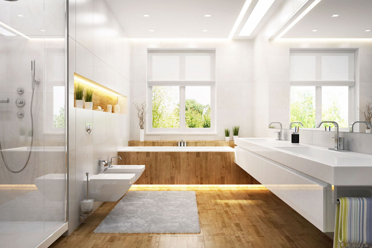 Six Eco-Friendly Habits Worth Adopting in the Bathroom