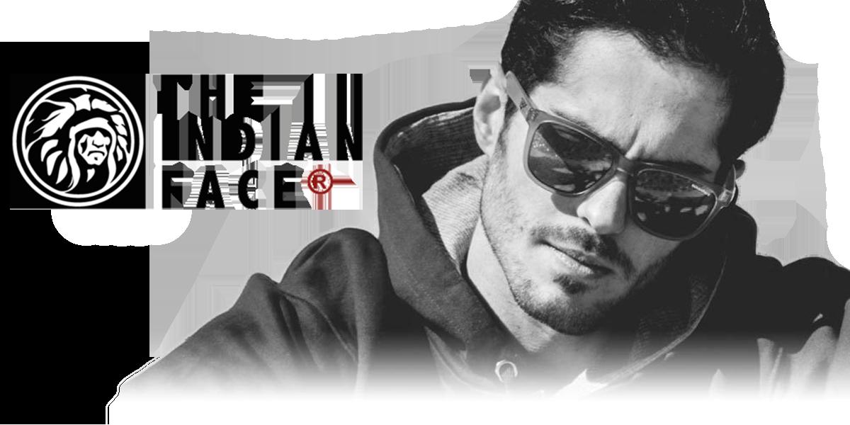 Indian Face Sunglasses