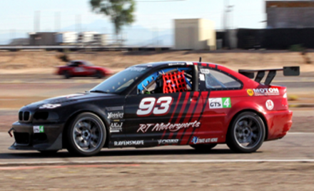 ProAutoSports @ The West Track (CW)