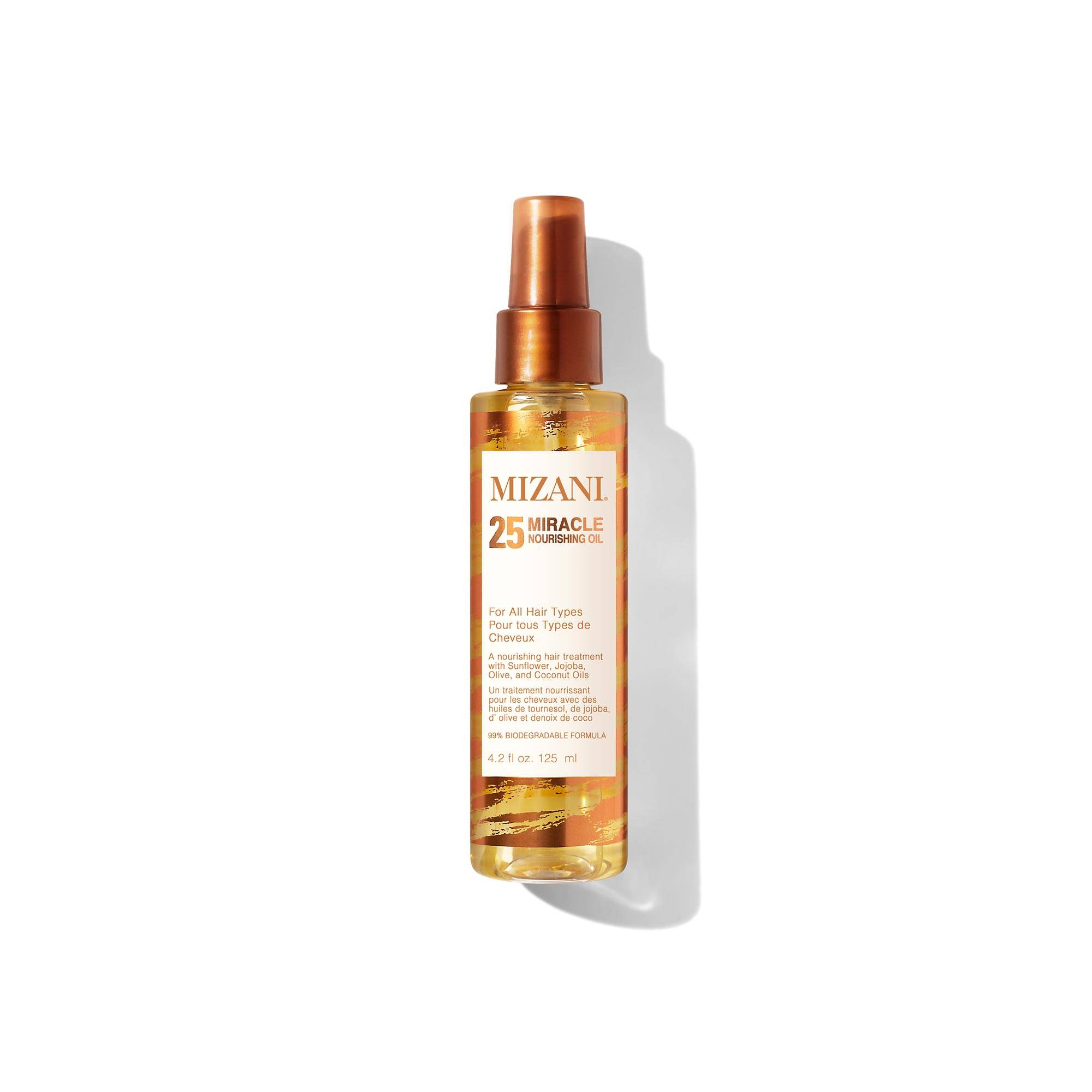 25 Miracle Oil | Mizani | retailbox.co.za