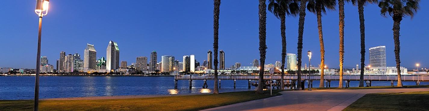 Сан-Диего — лучший город Америки!