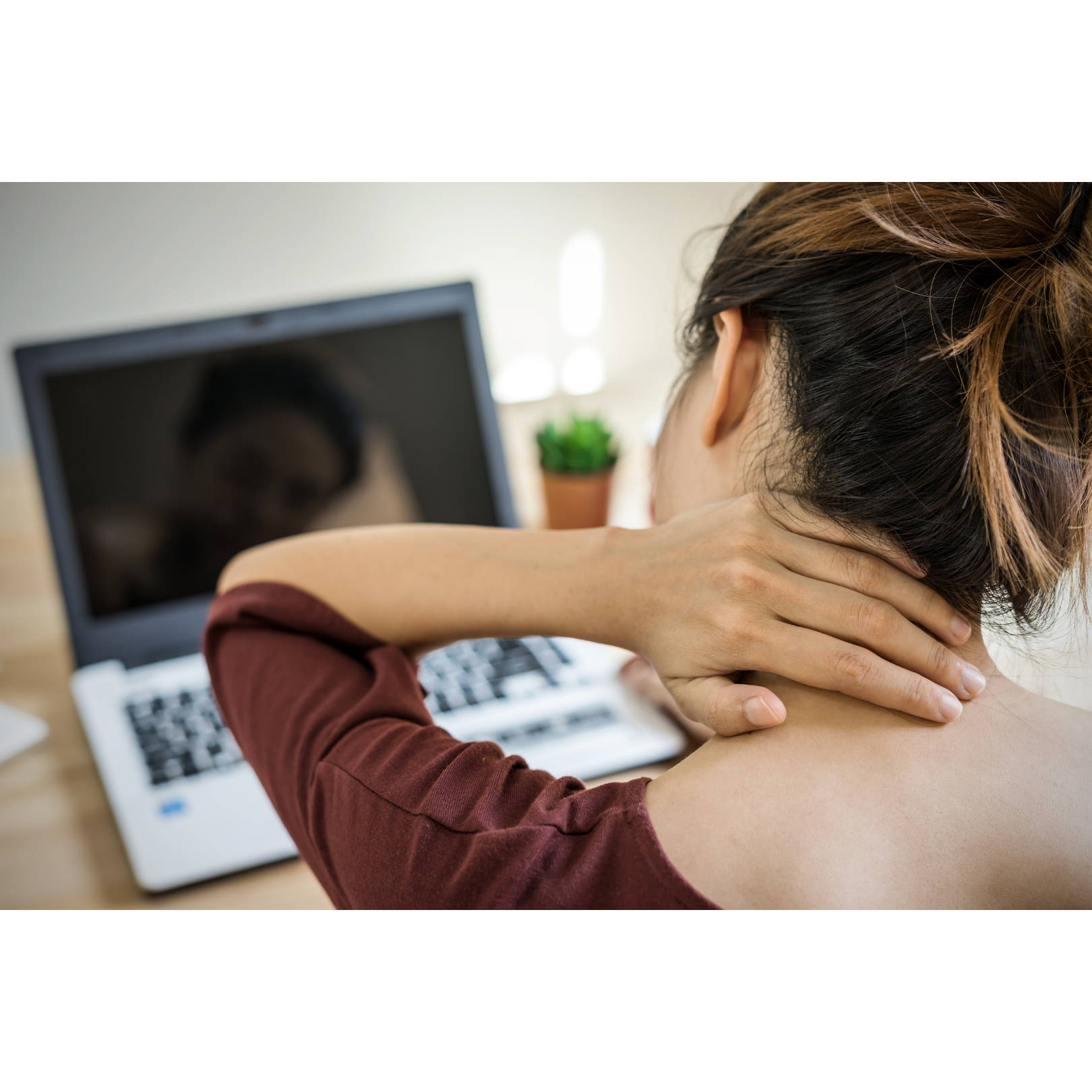 solution for neck pain