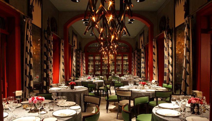 Al Dente Albergo - Restaurant image