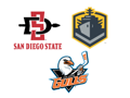 San Diego Sports Package