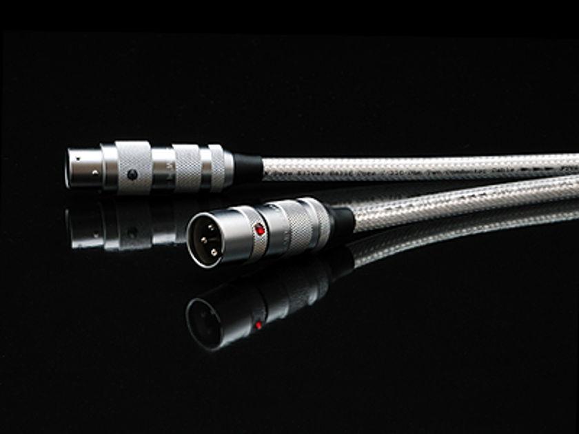oyaide AR-910 XLR Cable 1.0M - 5N pure silver