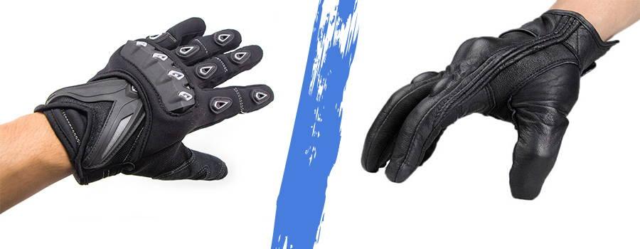 comparaison gants trottinette electrique