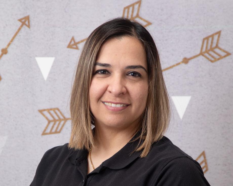Ms. Dalia , Early Preschool Teacher