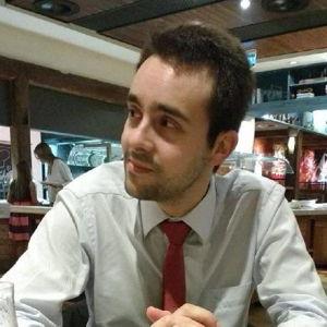 Andre Figueiredo Avatar