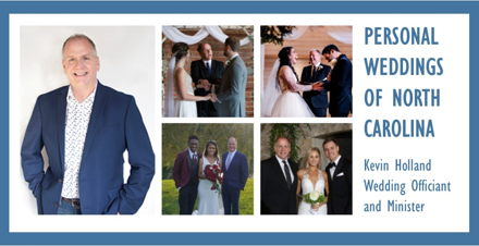 Personal Weddings of NC Thumbnail Image