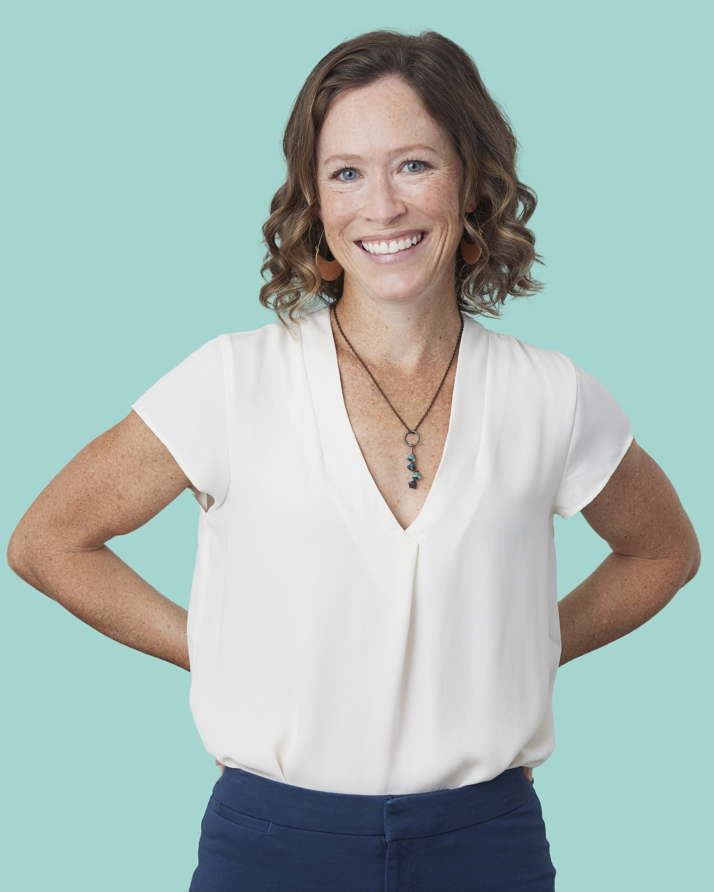 Rebecca Gallardo Agape Therapy Institute