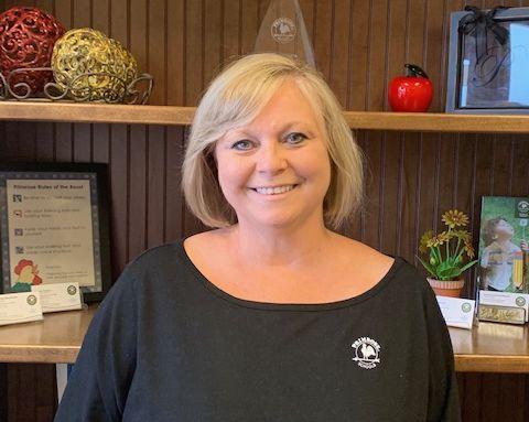 Pam Randazzo , Private Pre-Kindergarten Teacher