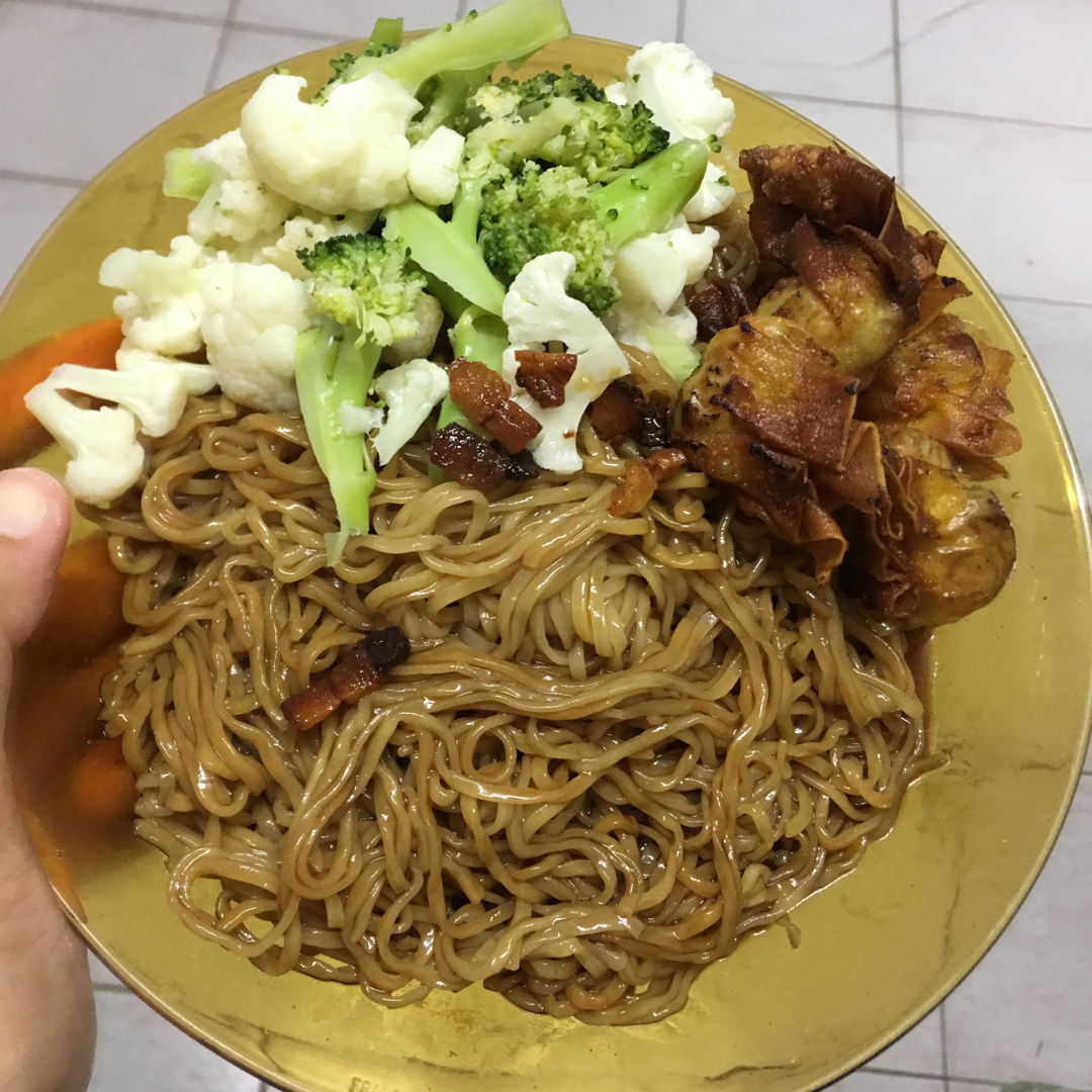 "May 14th, 20 - best try. Using Grace's char keow teow 's seasoning mixture. I used them to make the dark sauce for my dried wan tan mee. Besides, I also added broth. Awwwwwww, fantastic. My gal said, ""it tasted great"" Better than her top priority stall. ""Best of the best."""