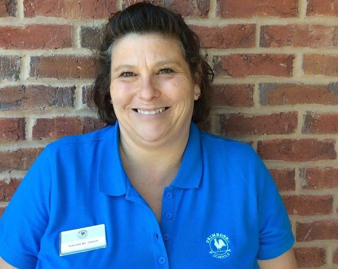 Mrs. Teresa Upchurch , Early Preschool Teacher ( Classroom-3)