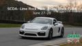SCDA- Lime Rock Park- 2 Day Track Event- JUN 27-28