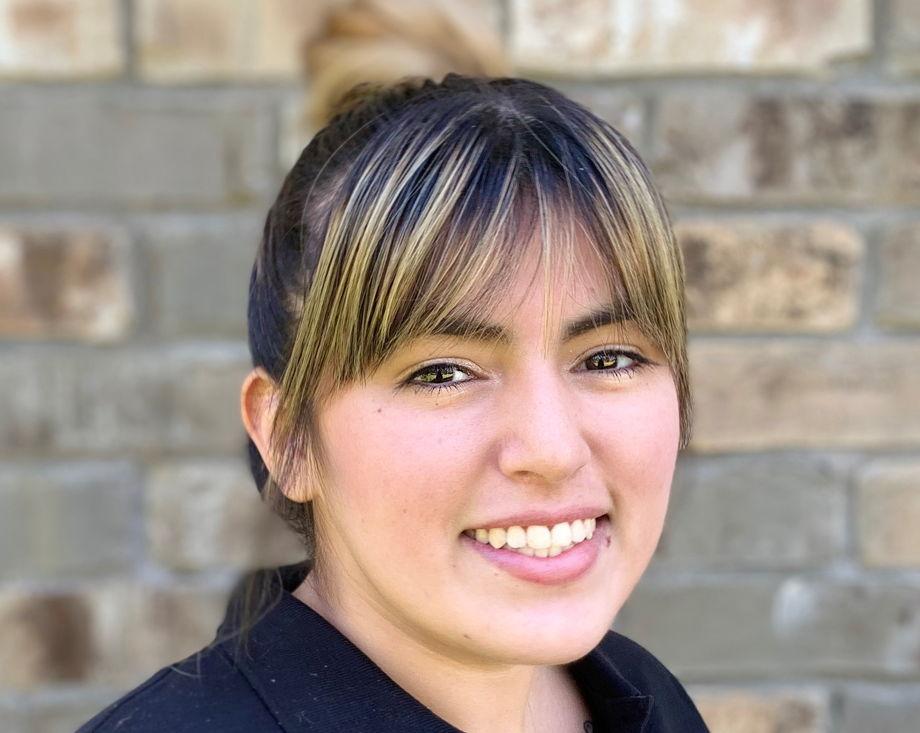 Liliana Hernandez , Office Manager