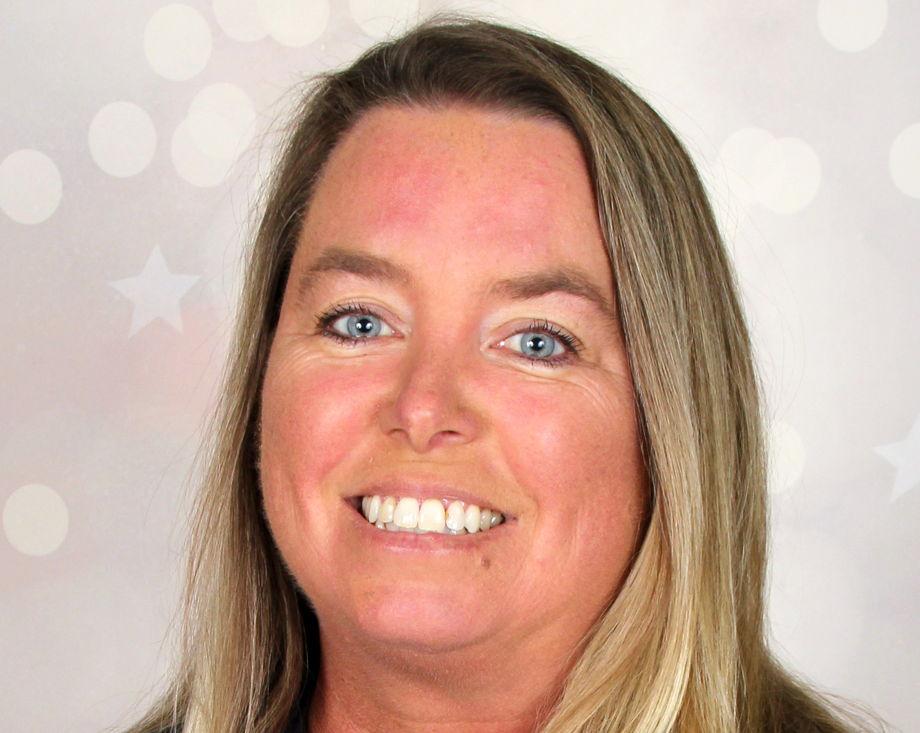 Ms. Julia Hammer , Lead Teacher - Preschool 2