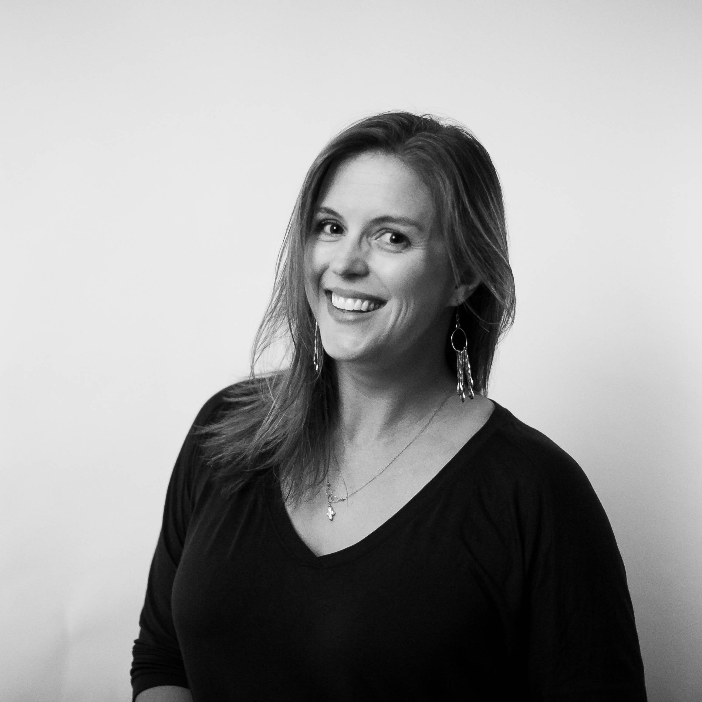 Photo of Courtney Silvernail - Director of Digital Marketing and Development