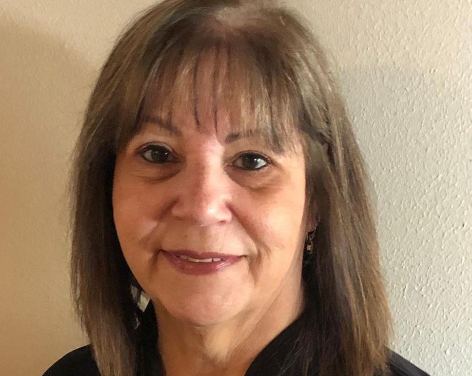 Mrs. Marie Resendez , Area Director