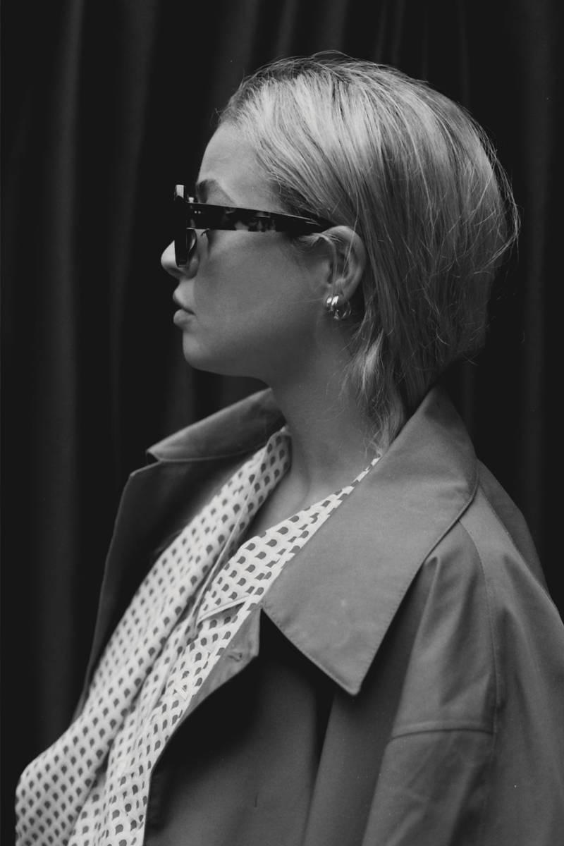 YOLKE Luxury Sleep & Daywear | YOLKE Girl | Stephanie Broek