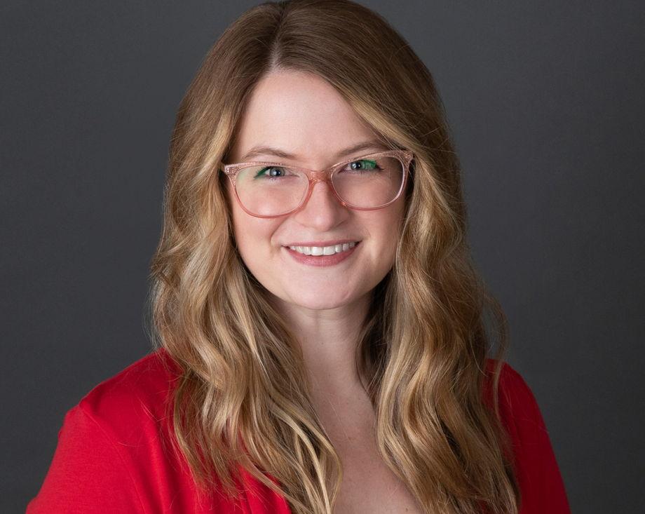 Mandi Welle , Education Coordinator