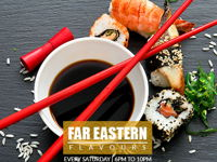 FAR EASTERN FLAVORS image