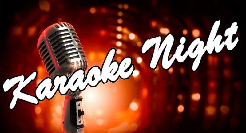 Karaoke with Jen Dville | Aug 27 | Stay Charlottesville