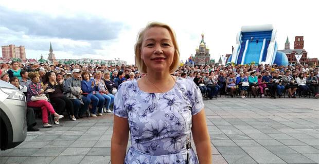 Концерт «Марий Эл Радио» собрал тысячи зрителей - Новости радио OnAir.ru