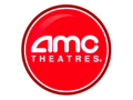 Two AMC movie tickets