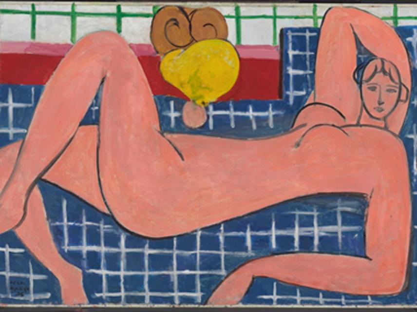Matisse, SAMA