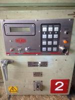 Milnor Dryer Control