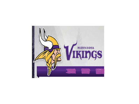 Minnesota Vikings Package