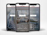 The Engel & Völkers property search app - now also for Android!