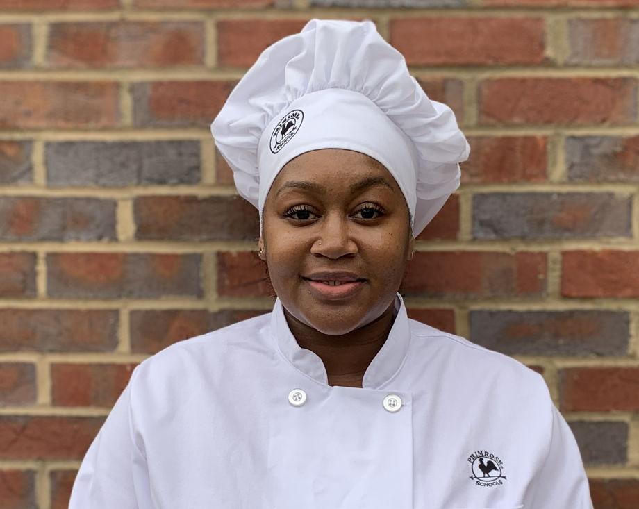 Nesha Sumrell , Chef