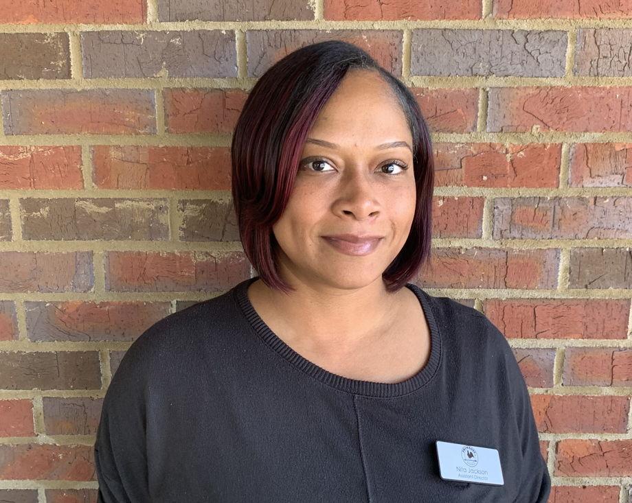 Nita Jackson , Assistant Director