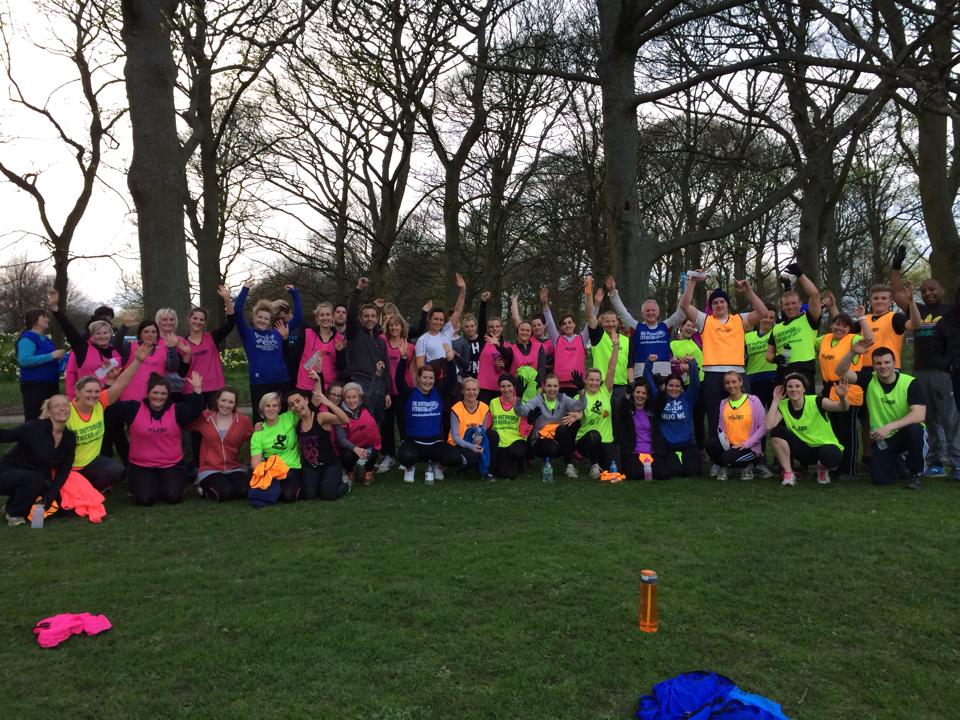 Temple Newsam Leeds Boot camp's Image