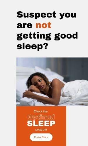 Check the Optimal Sleep Program